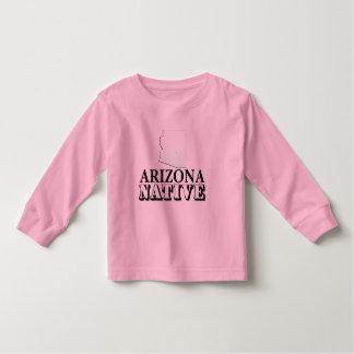 Arizona Native Toddler T-shirt