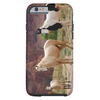 Arizona, Navajo Indian Reservation, Chinle, Tough iPhone 6 Case