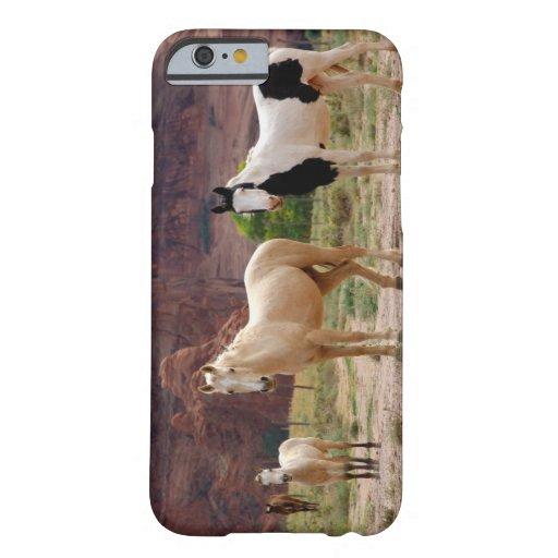 Arizona, Navajo Indian Reservation, Chinle, iPhone 6 Case