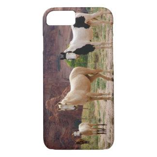 Arizona, Navajo Indian Reservation, Chinle, iPhone 7 Case