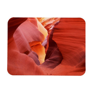 Arizona, Navajo Nation, Lower Antelope Canyon, Magnet