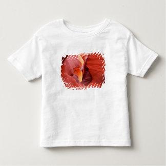 Arizona, Navajo Nation, Lower Antelope Canyon, Toddler T-shirt