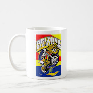 Arizona Old Timers Javelina Right Handed 11oz Mug