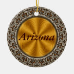 Arizona Ornamento De Navidad