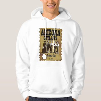 Arizona Outlaws Contest Club Hoodie