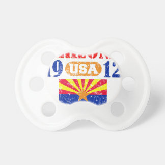 ARIZONA PERFECT TOGETHER DISTRESSED PRODUCTS BooginHead PACIFIER
