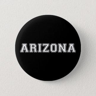 Arizona Pinback Button