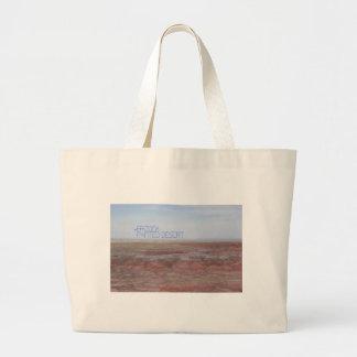 Arizona pintó el desierto bolsa de mano