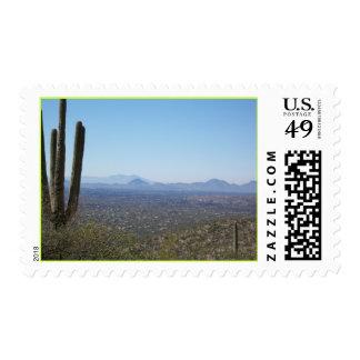 Arizona Postage