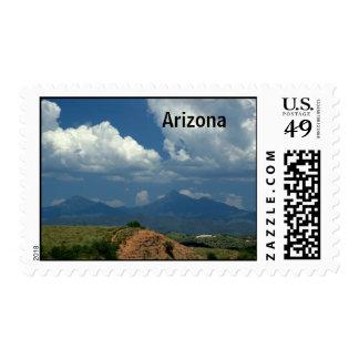 Arizona postage stamp