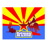 Arizona Postales