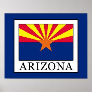 Arizona Poster
