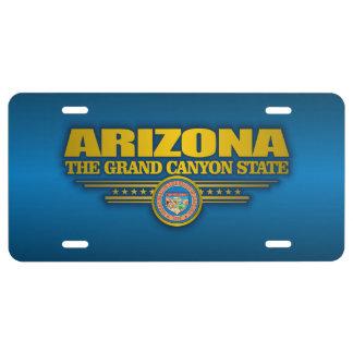 Arizona Pride License Plate
