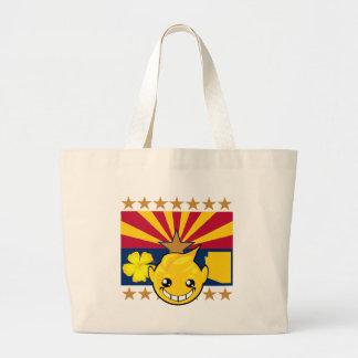 Arizona Pride Smiley Bags