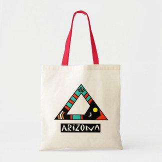 Arizona Pyramid Tote Bag