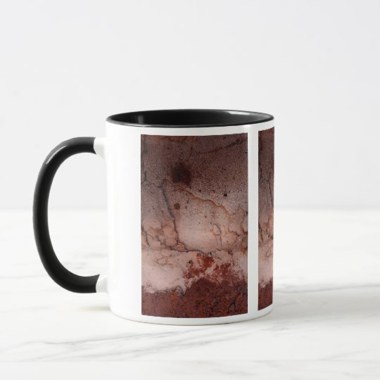 Arizona Red Mug