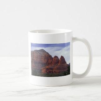 Arizona Red Rocks Mugs