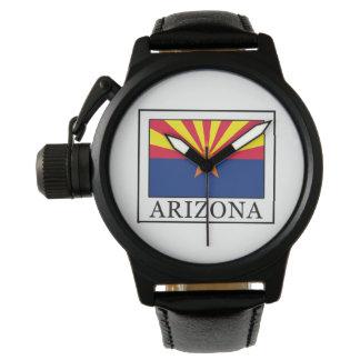 Arizona Reloj