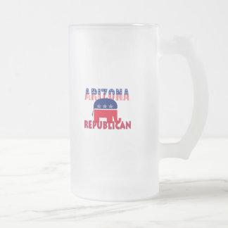 Arizona Republican Mug