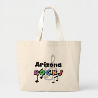 Arizona Rocks Canvas Bags