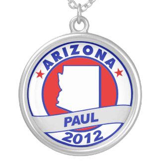 Arizona Ron Paul Necklace