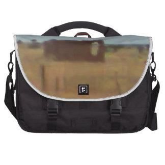 Arizona Rubble Ranch #2 Laptop Bags