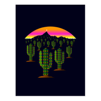 Cactus Christmas Lights Gifts on Zazzle