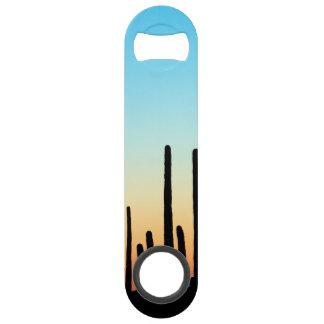 Arizona! Saguaro Sunset Speed Bottle Opener