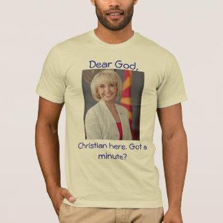 Arizona Salt Lick Politic T-Shirt