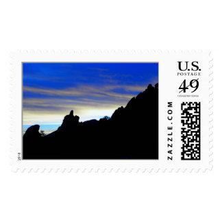 Arizona Skies Postage Stamp