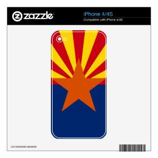 Arizona Skins For iPhone 4S