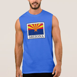 Arizona Sleeveless Shirt