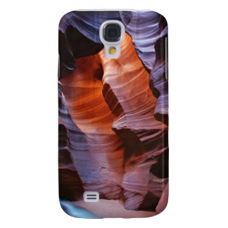 Arizona Slot Canyons Galaxy S4 Covers
