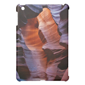 Arizona Slot Canyons iPad Mini Cover