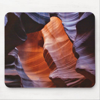 Arizona Slot Canyons Mouse Pad