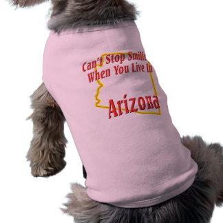 Arizona - Smiling Shirt