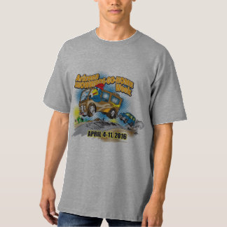 Arizona Snowbirds-Go-Home shirt - GREY