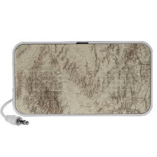 Arizona iPod Speakers
