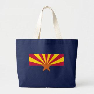 Arizona State Flag bag