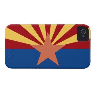 Arizona State Flag Blackberry Bold Case