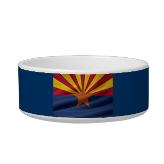 Arizona State Flag Bowl