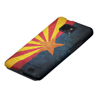 Arizona State Flag Galaxy S2 Covers
