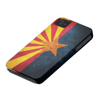 Arizona State Flag iPhone 4 Case-Mate Cases