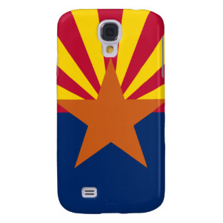 Arizona State Flag Samsung Galaxy S4 Cover