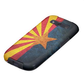 Arizona State Flag Galaxy SIII Cover