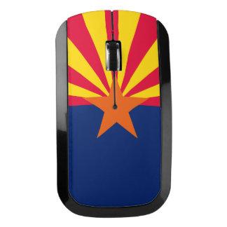 Arizona State Flag Design to go Wireless Mouse