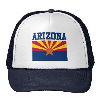 Arizona State Flag Hat
