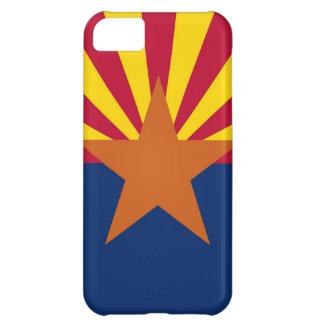 Arizona State Flag iPhone 5,  Case iPhone 5C Cover