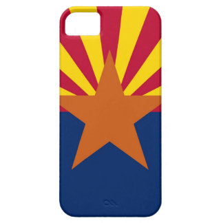 Arizona State Flag iPhone 5,  Case iPhone 5 Cases