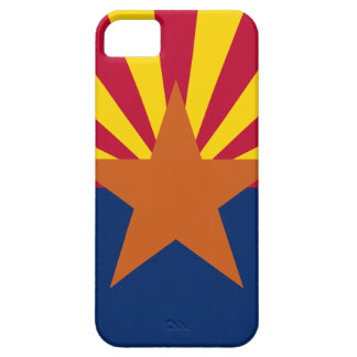 Arizona State Flag iPhone 5 iPhone SE/5/5s Case